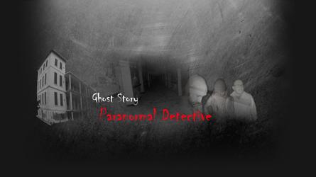 Ghost Story Teaser