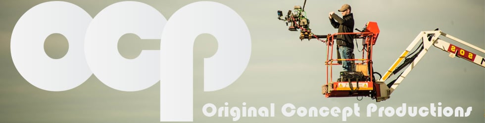 OCP's Creative Showreel