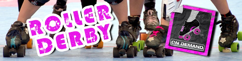 Roller Derby Profiles for Xfinity On Demand