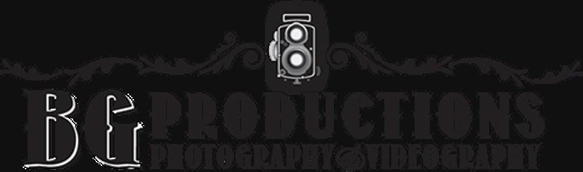 BG Productions Wedding Channel