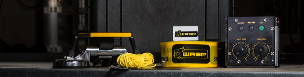 WASP - Warning Alarm For Stability Protection