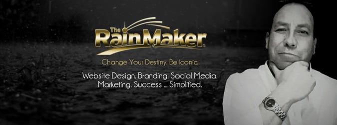 "The Rain Maker With CEO ""Scott Binsack"""