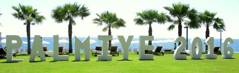 Club Med Palmiye  (Kemer / Turquie) - Mai 2016