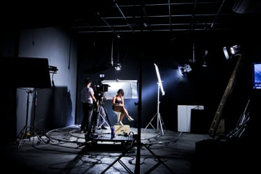 Inspiratorium :: Direção de Fotografia