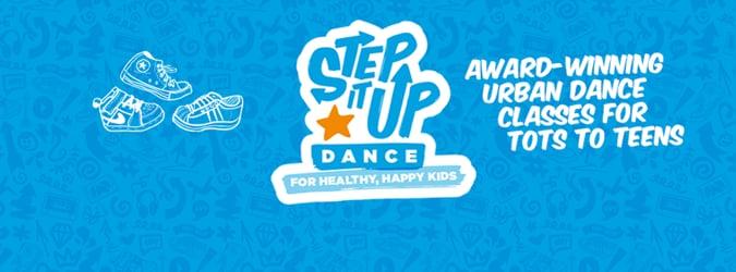 Step It Up Dance TV