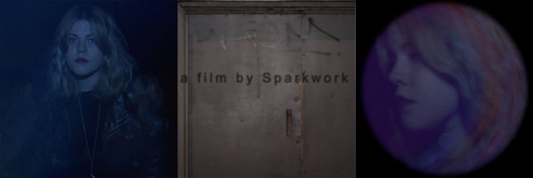 Sparkwork Film - Music Video