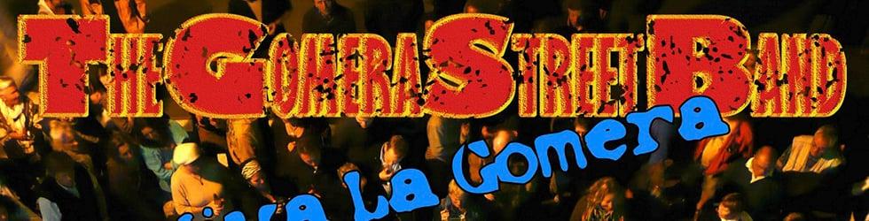 Gomera Street Band