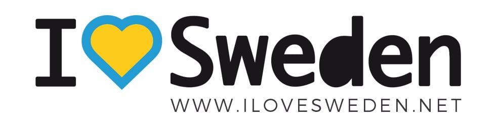 I Love Sweden