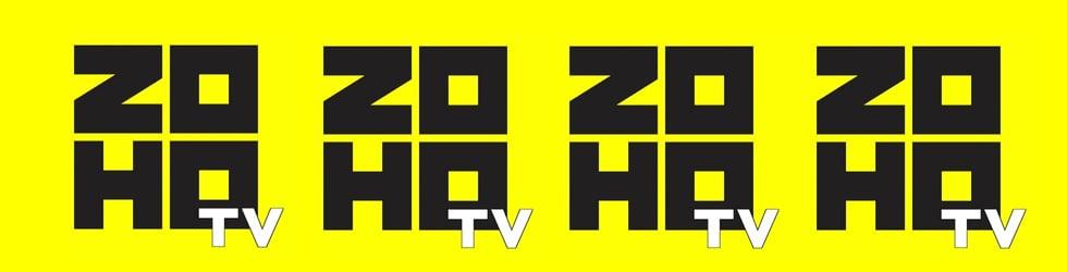 ZOHO TV