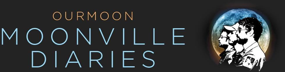 Moonville Diaries - Comedy Sci-Fi Web Series