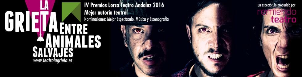 Remiendo Teatro - Granada