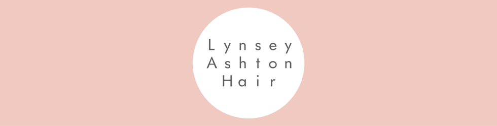 Lynsey Ashton Hair