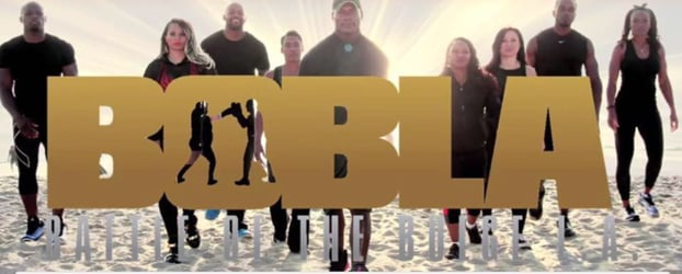 Battle of the Bulge L.A. Real Life, Real Weight Loss, Real Results