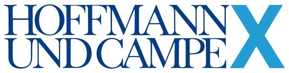 HOFFMANN UND CAMPE X