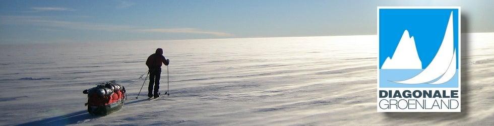 Diagonale Groenland