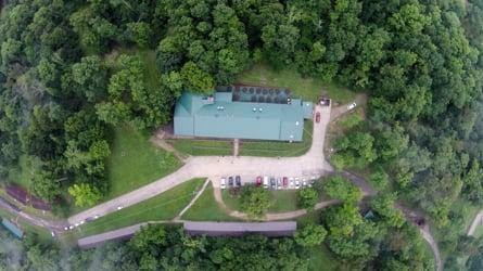 Seneca Lake Youth Camp