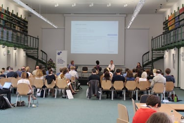 "6th OpenAIRE workshop - ""Open Peer Review: Models, Benefits and Limitations"" (June 2016)"
