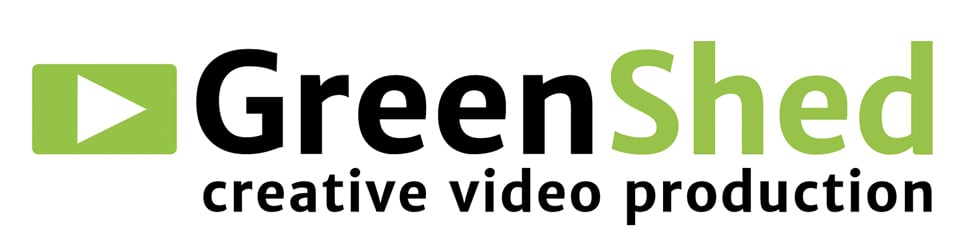 Green Shed Video
