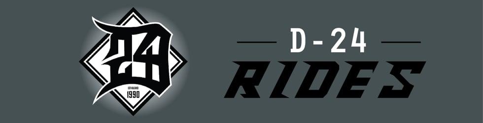 D24 Rides