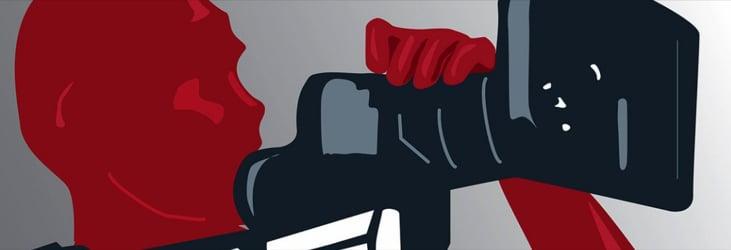 HDSLR SHOOTER