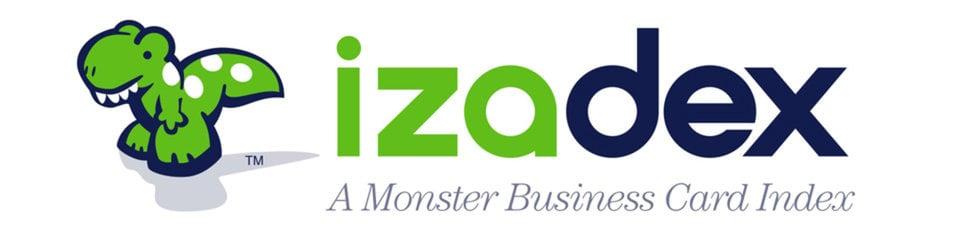 izadex Video Business Card Directory