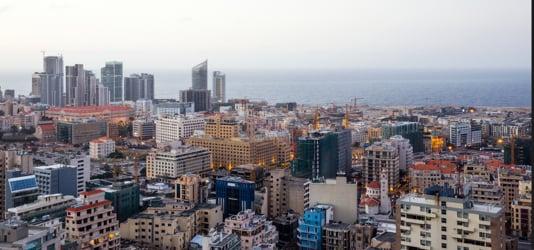 Retrieving Beirut
