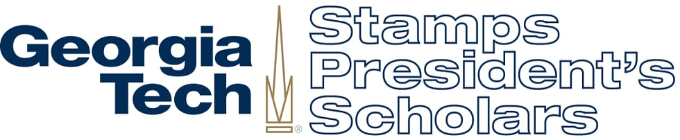 Georgia Tech Stamps President's Scholars Program