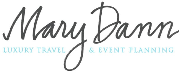 Mary Dann Luxury Travel & Events