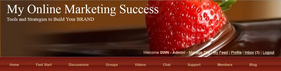 My Online Marketing Success (MOMS)