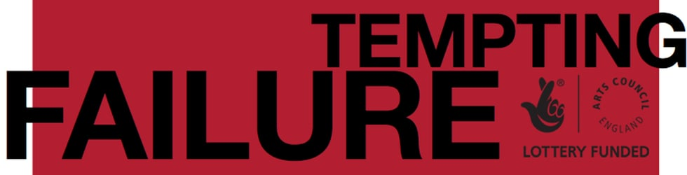 Tempting Failure presents #TFShorts