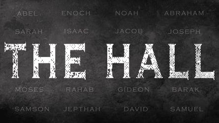 THE HALL Series