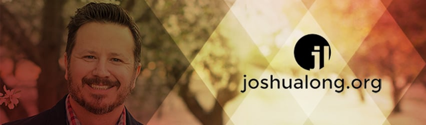 Pastor Joshua Long
