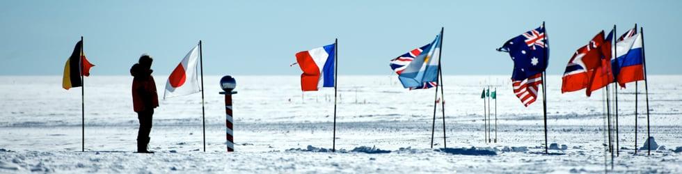 Antarctic Logistics & Expeditions