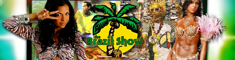 theBrazilShow Travel Channel