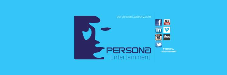 Persona Entertainment