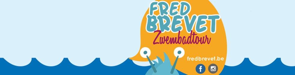 Fred Brevet Zwembadtour