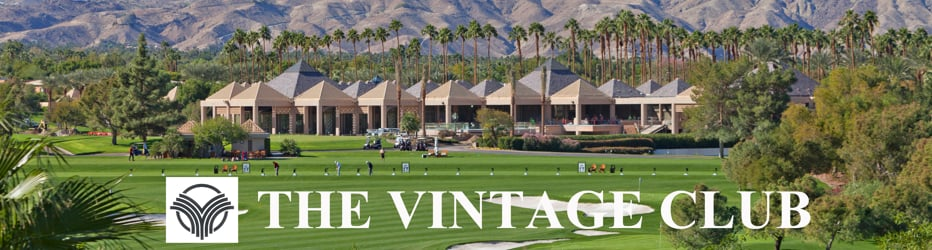 Vintage Club Sales, luxury real estate offered at the Vintage Club in Indian Wells, CA