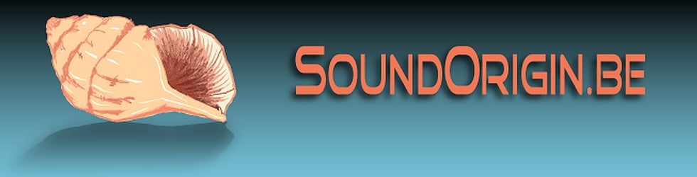 SoundOrigin.be : portraits d'artistes
