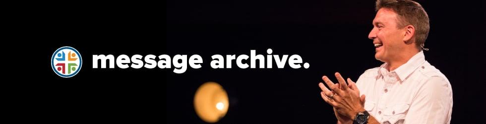 McKinley Message Archive