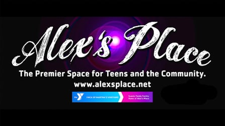 Alex's Place at the YMCA of Martha's Vineyard