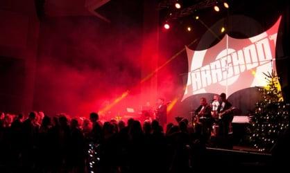 Parashoot - Rock, Pop Cover Band