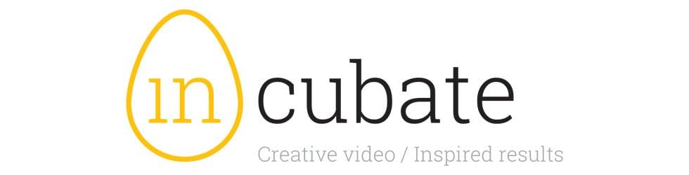 Incubate Video Show Reel