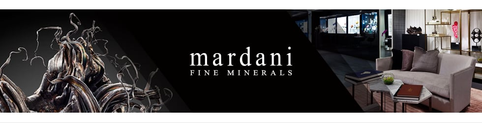 Mardani Fine Minerals