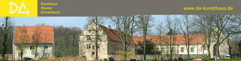 DA, Kunsthaus Kloster Gravenhorst