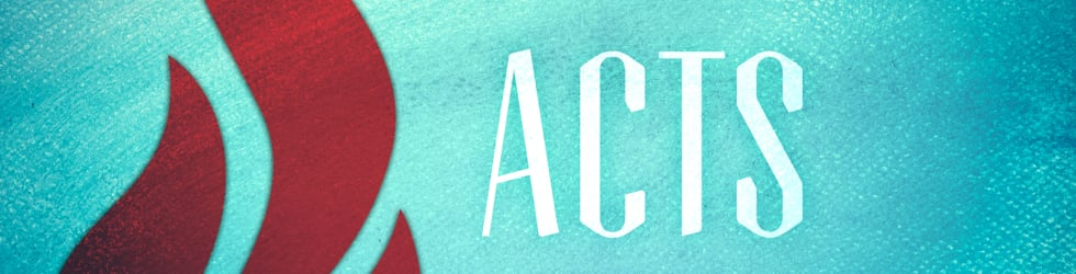 Acts - Calvary Chapel Saint Cloud (2016)