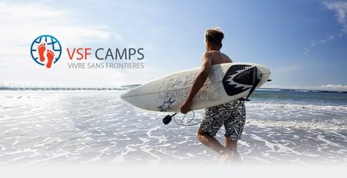 VSF Summer Camps