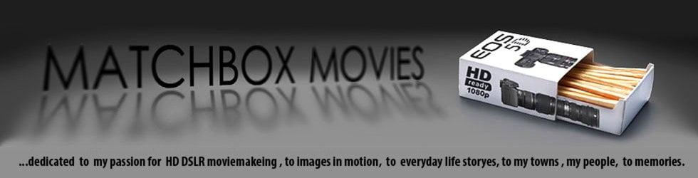MatchboxMovies
