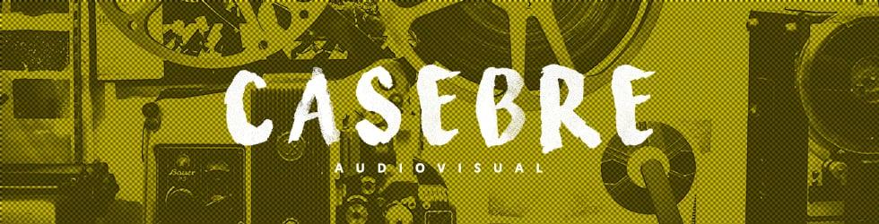 Casebre Audiovisual