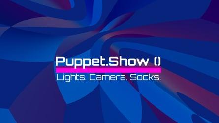 PuppetDotShow