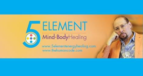 5 Element Mind-Body Healing